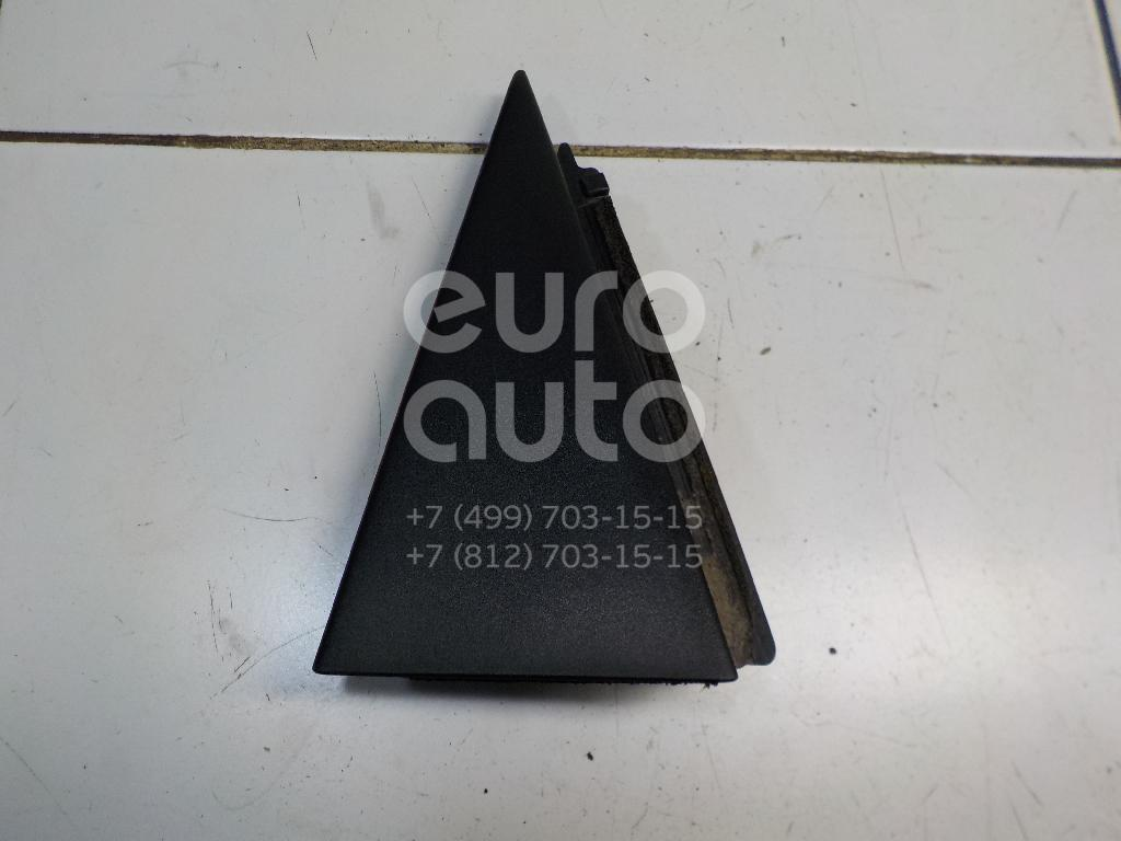 Купить Накладка (кузов наружные) Mazda CX 9 2007-2016; (TD1150M40E)