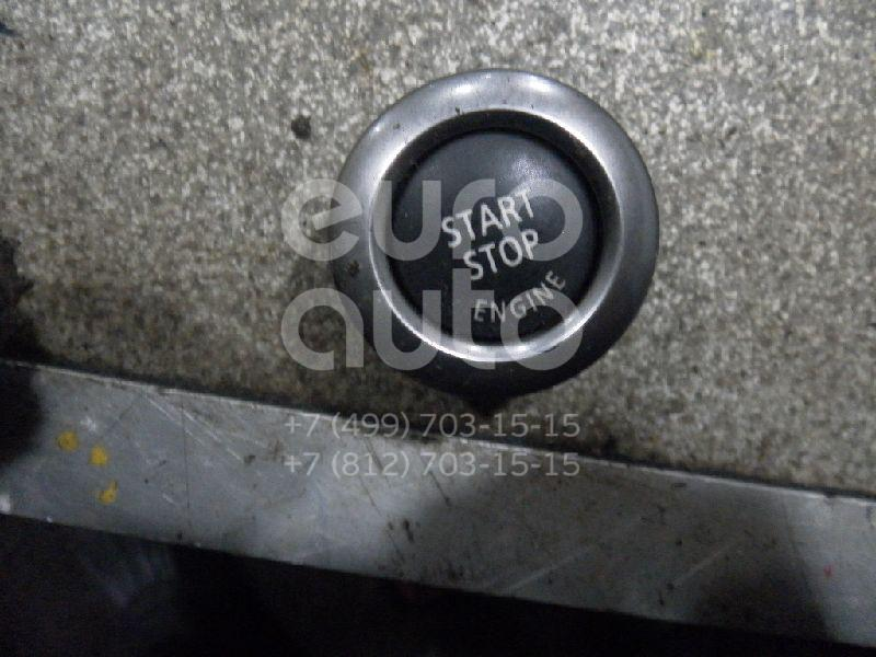 Купить Кнопка запуска двигателя BMW 3-серия E92/E93 2006-2012; (61316973276)