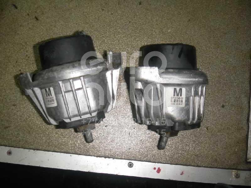 Купить Опора двигателя BMW 3-серия E92/E93 2006-2012; (22116773745)