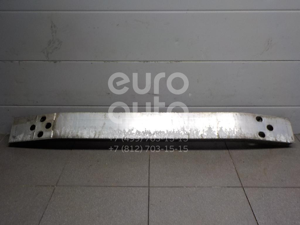Усилитель переднего бампера Lexus GS 300/400/430 2005-2011; (5213130260)