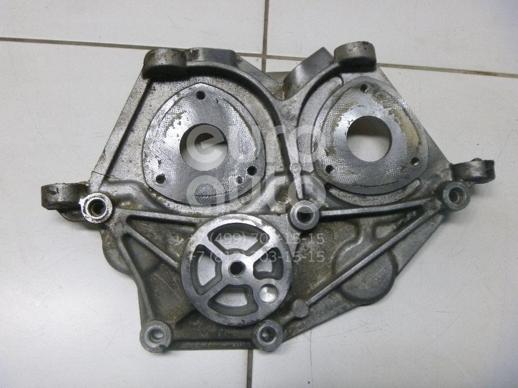 Крышка двигателя передняя Cadillac SRX 2003-2009; (12596360)