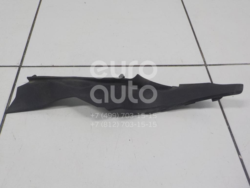 Купить Накладка лобового стекла левая Toyota Camry V50 2011-; (5386733080)