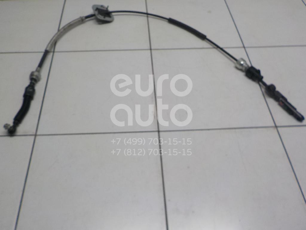 Трос КПП Toyota Camry V50 2011-; (3382033340)  - купить со скидкой