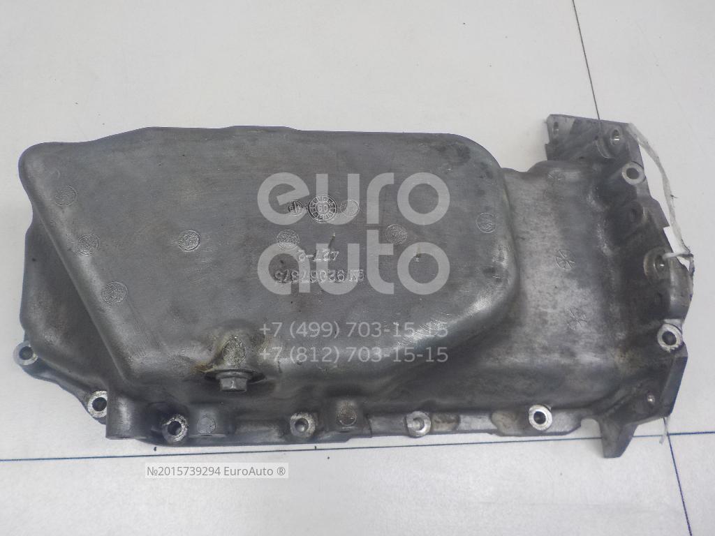 Купить Поддон масляный двигателя Chevrolet Captiva (C100) 2006-2010; (92067375)
