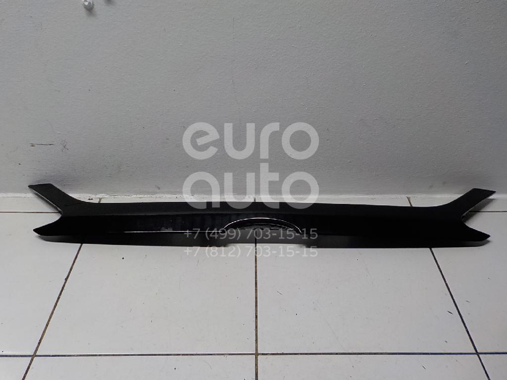 Купить Накладка крышки багажника Ford Mondeo V 2015-; (5343037)