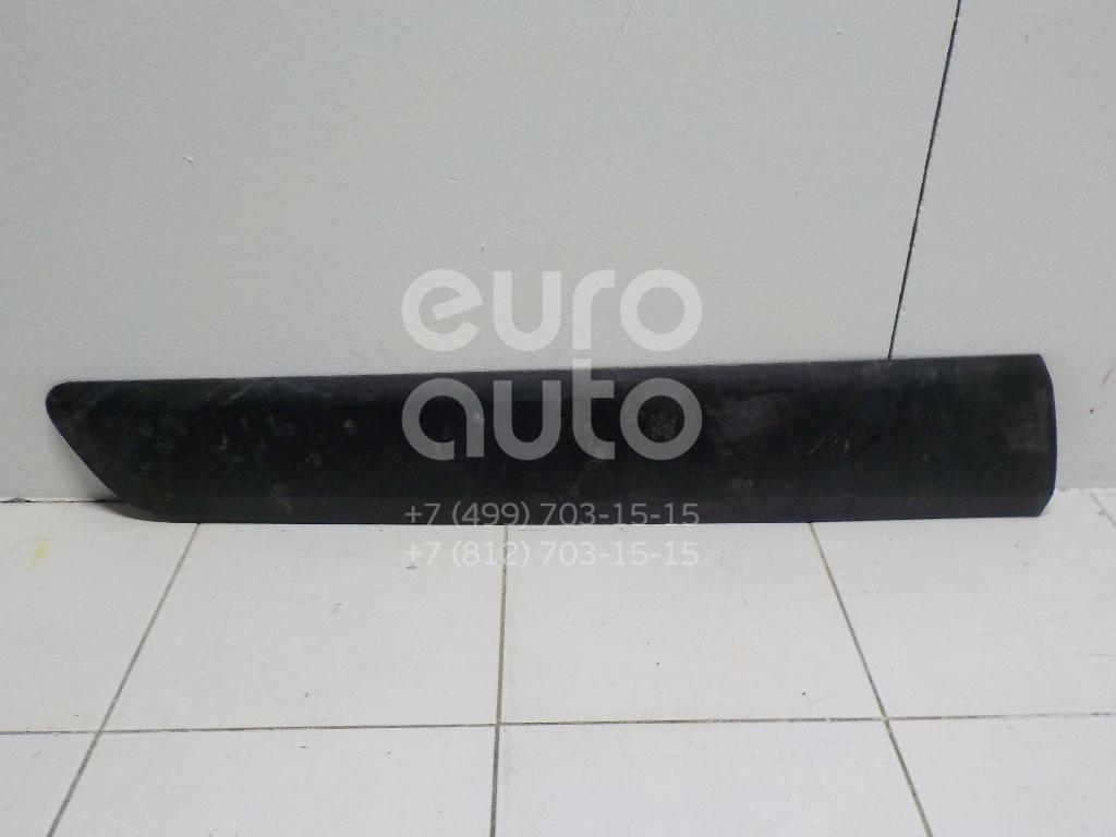 Купить Молдинг передней правой двери Citroen Berlingo (NEW) (B9) 2008-; (8545GR)