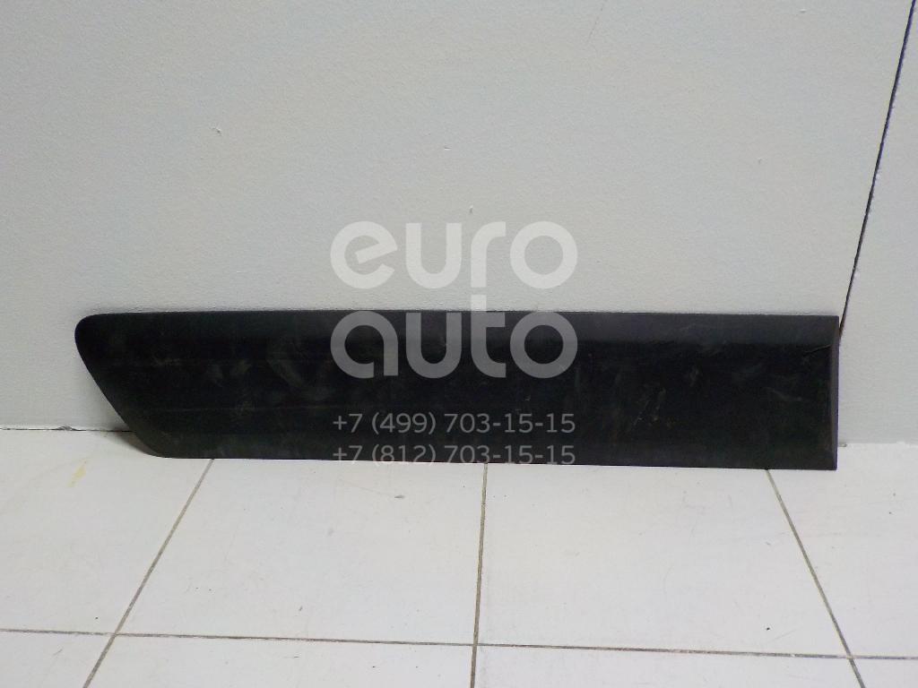 Купить Молдинг задней правой двери Citroen Berlingo (NEW) (B9) 2008-; (8546W9)