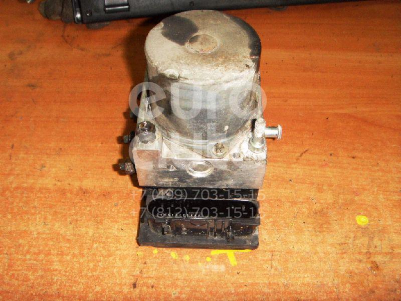 Купить Блок ABS (насос) Toyota Avensis II 2003-2008; (4451005042)
