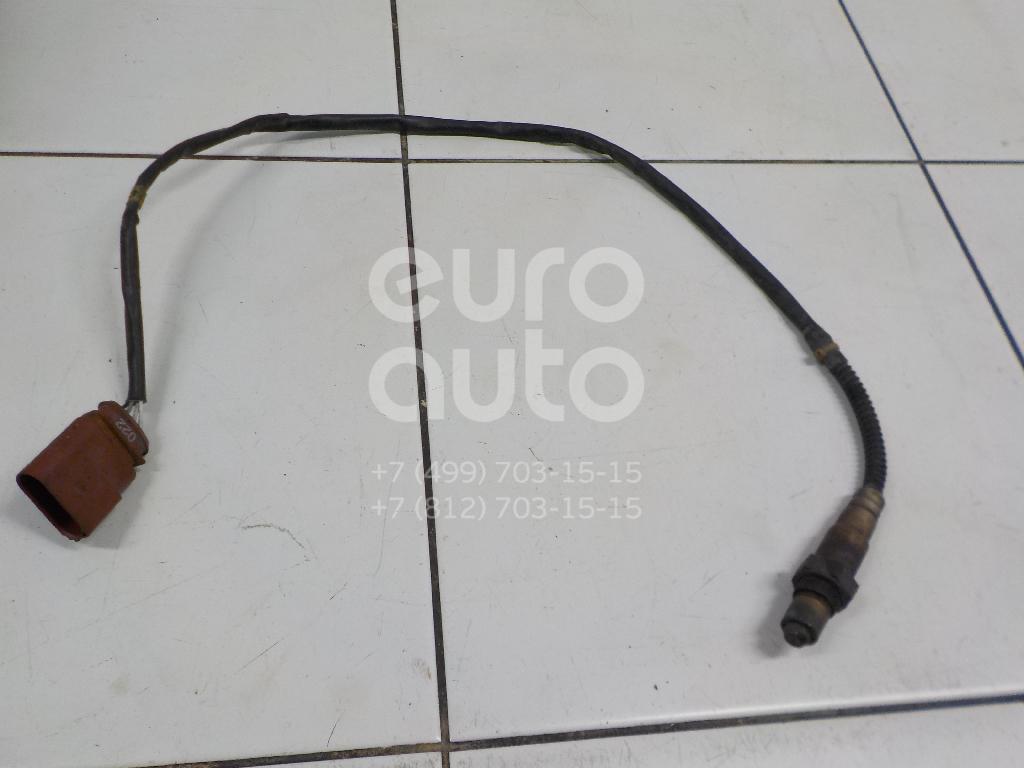 Купить Датчик кислородный/Lambdasonde VW Touareg 2002-2010; (022906262BH)