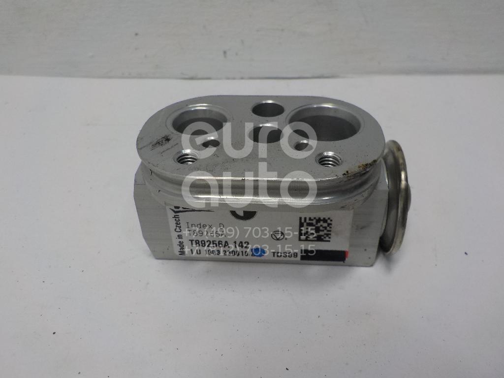 Клапан кондиционера BMW 3-серия F34 GT 2012-; (64119289832)