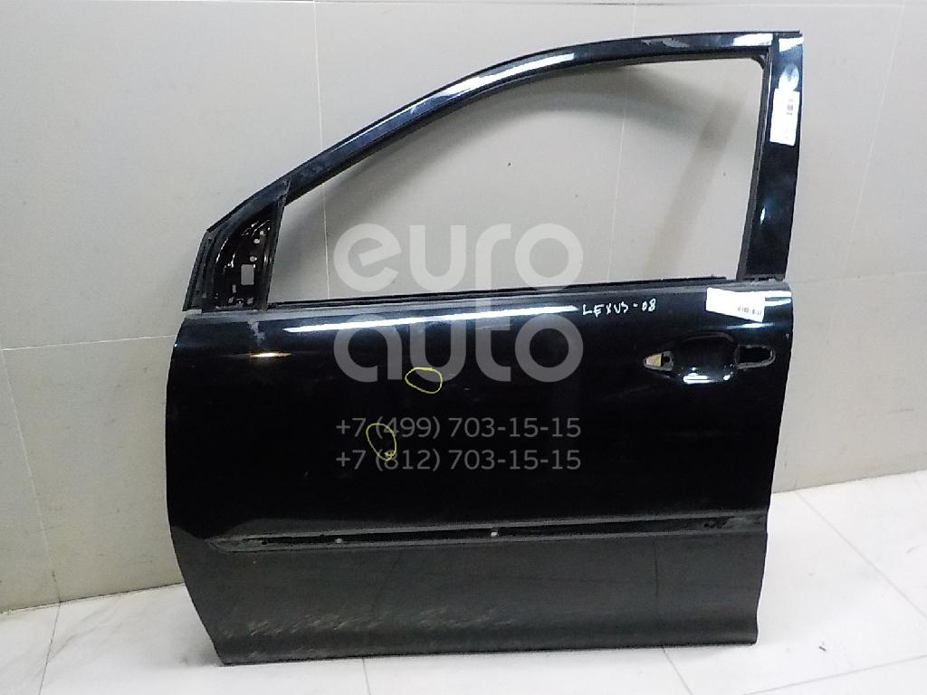 Купить Дверь передняя левая Lexus RX 300/330/350/400h 2003-2009; (6700248060)