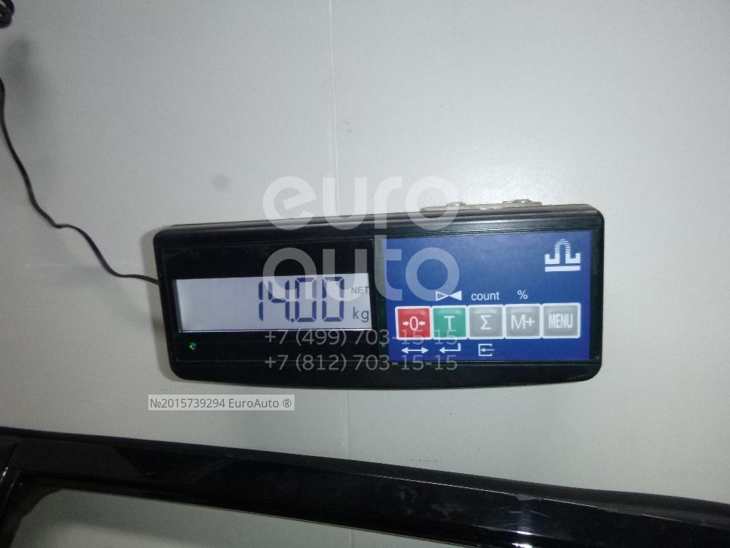 Купить Дверь задняя левая Lexus RX 300/330/350/400h 2003-2009; (6700448080)