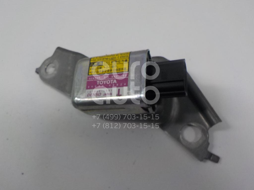 Датчик AIR BAG Lexus RX 300/330/350/400h 2003-2009; (8983448020)
