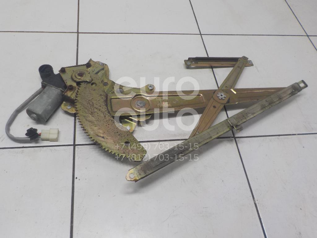 Стеклоподъемник электр. передний правый Lifan Smily 2008-; (F6104200)  - купить со скидкой