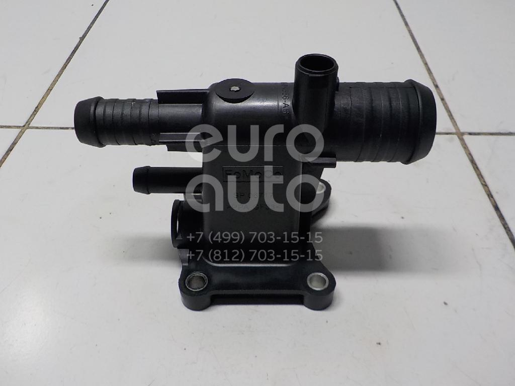 Купить Фланец двигателя системы охлаждения Ford Mondeo V 2015-; (5198498)