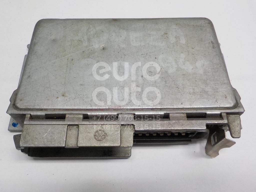 Купить Блок управления ABS Subaru Impreza (G10) 1996-2000; (27520FA030)