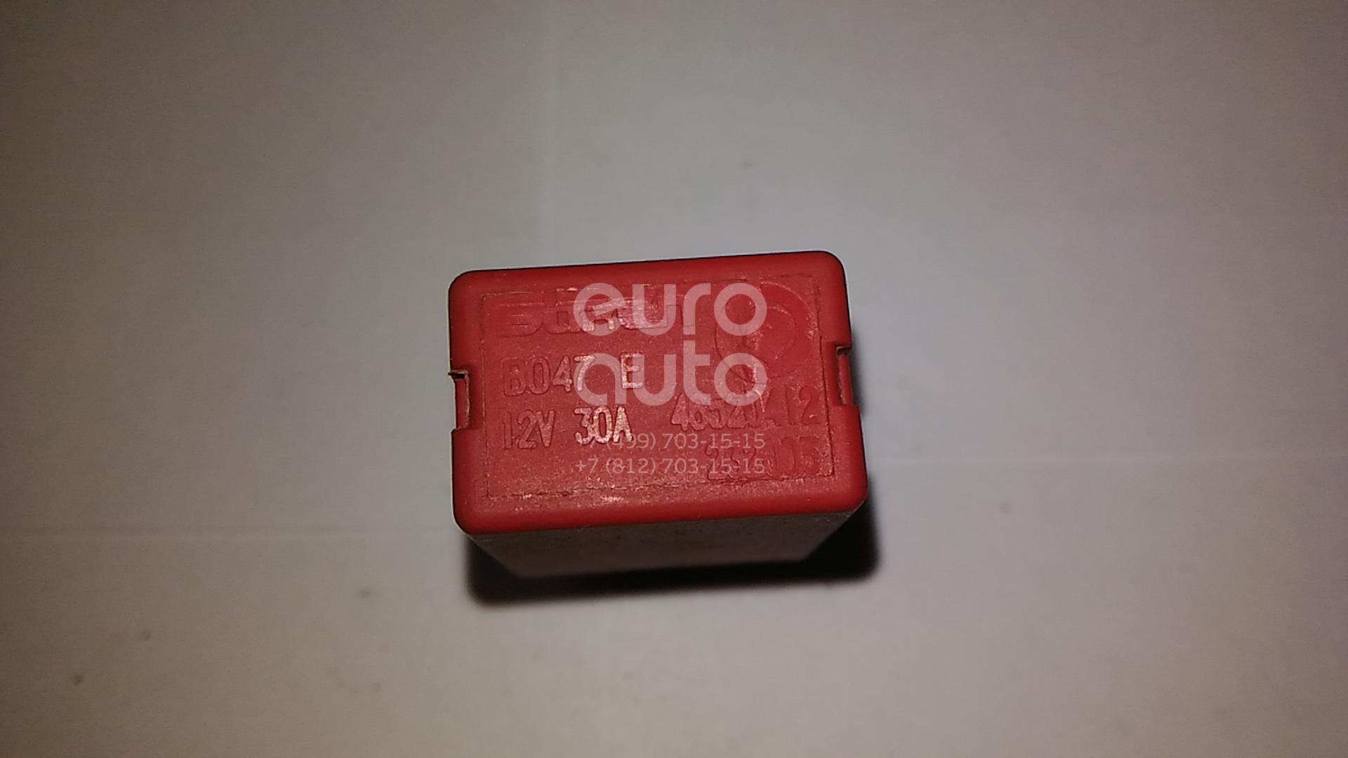 Купить Реле Fiat Ducato 230 1994-2002; (46520412)