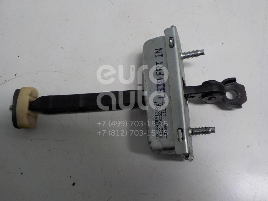 Ограничитель двери Land Rover Range Rover Evoque 2011-; (LR027612)