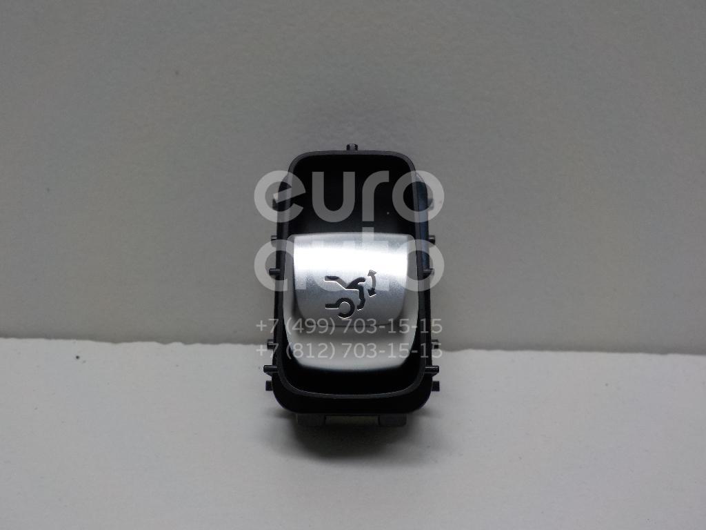 Купить Кнопка открывания багажника Mercedes Benz W205 2014-; (20590517139051)