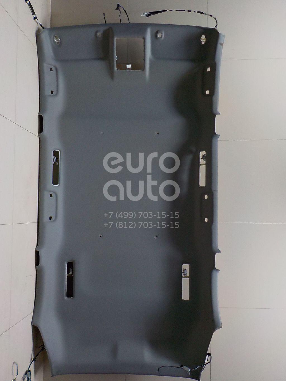Купить Обшивка потолка Toyota Highlander III 2013-; (633000EB10B0)