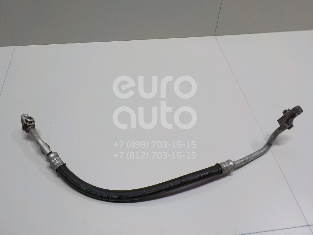 Купить Трубка кондиционера Subaru Legacy (B13) 2003-2009; (73424AG000)