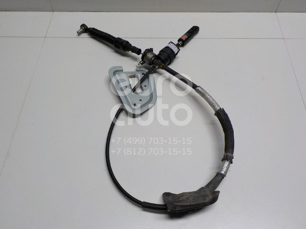 Купить Трос КПП Toyota Highlander III 2013-; (338200E100)