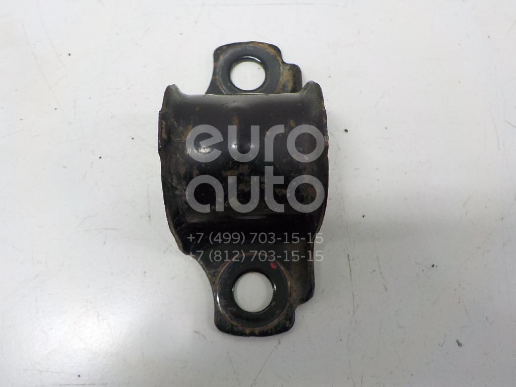 Купить Кронштейн крепления переднего стабилизатора Land Rover Range Rover Evoque 2011-; (LR000476)