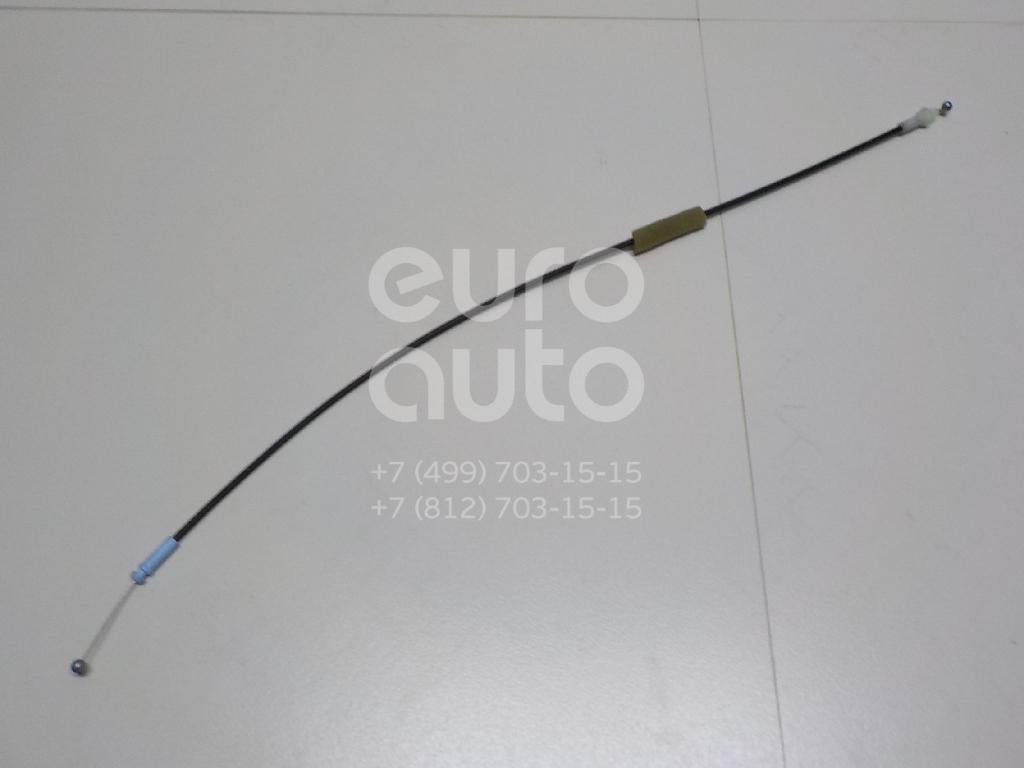 Купить Трос открывания двери Toyota Highlander III 2013-; (697700E050)