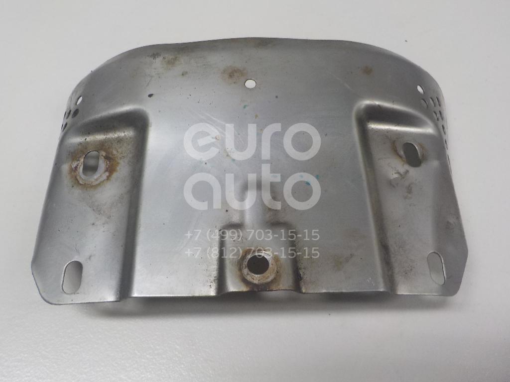 Купить Экран тепловой Land Rover Range Rover Sport 2005-2012; (LR007464)