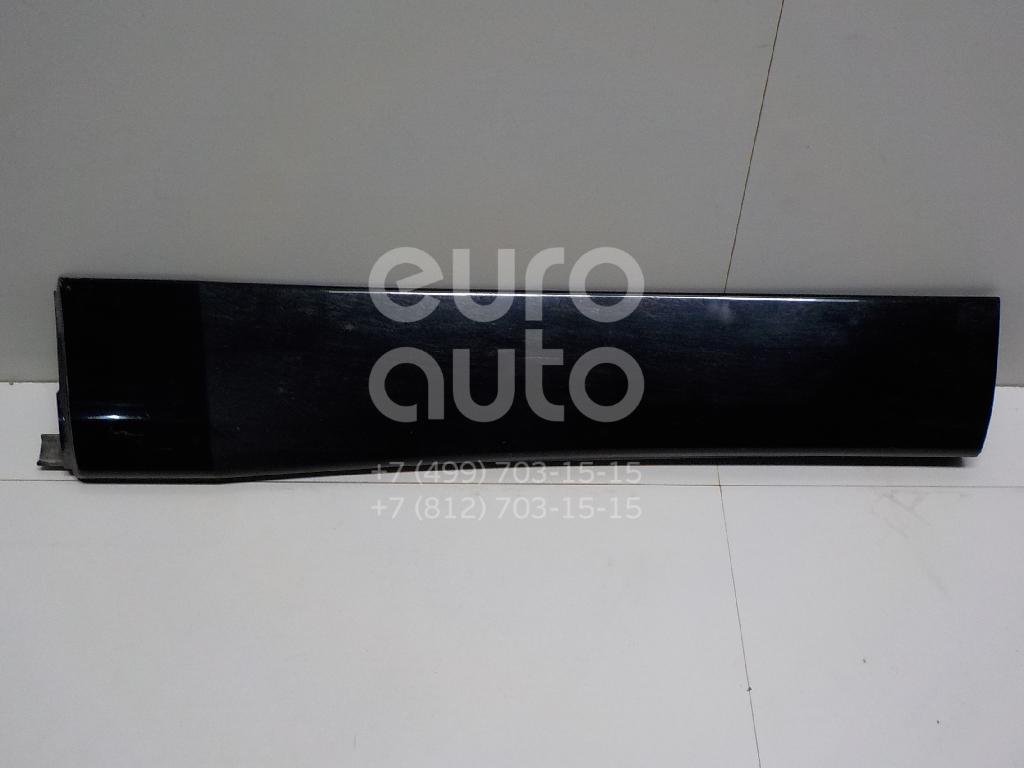 Купить Накладка двери задней правой Toyota Highlander III 2013-; (750750E070C0)