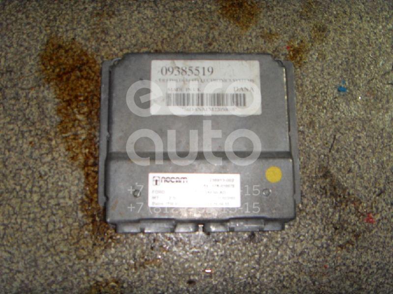 Купить Блок электронный Ford Transit [FA] 2000-2006; (1257355)