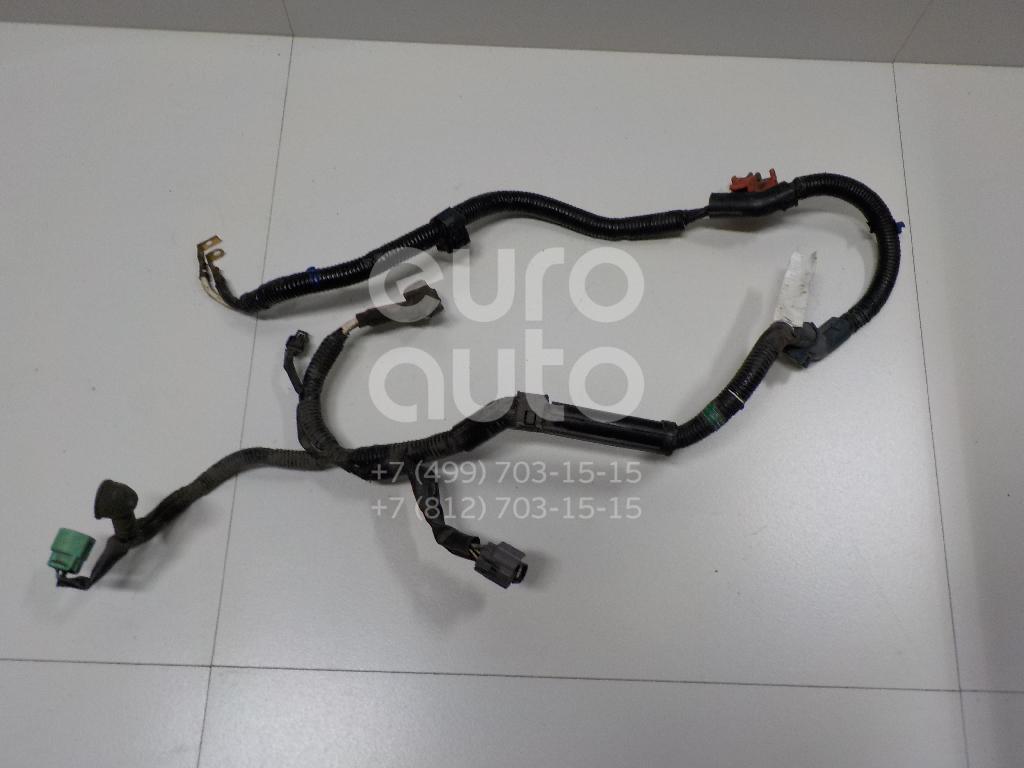 Купить Провод стартера Honda Element 2003-2010; (32111PZDA10)