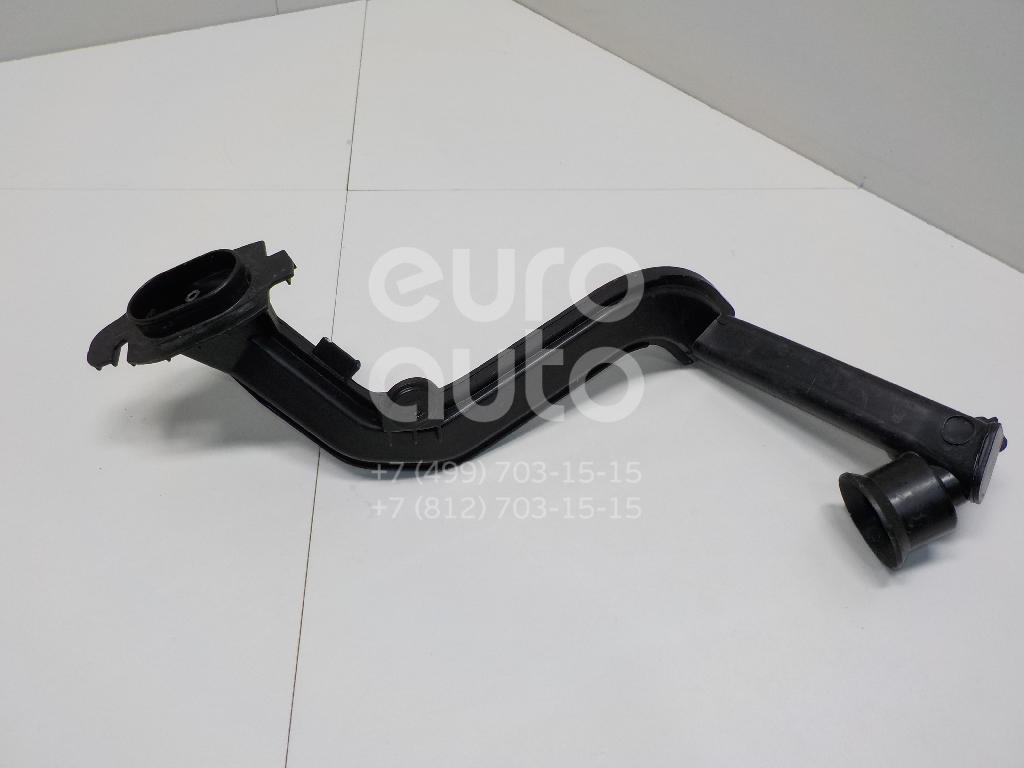 Горловина бачка омывателя Mercedes Benz W205 2014-; (2058600164)