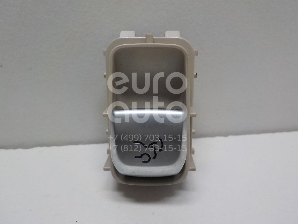Купить Кнопка открывания багажника Mercedes Benz W205 2014-; (22290523038R73)