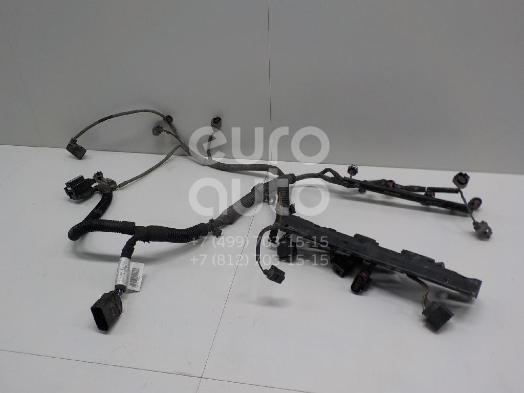 Проводка (коса) VW Polo (Sed RUS) 2011-; (03C971612BL)  - купить со скидкой
