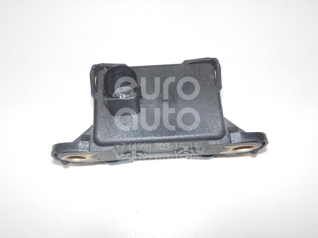 Датчик ускорения VW Golf V 2003-2009; (7H0907655A)