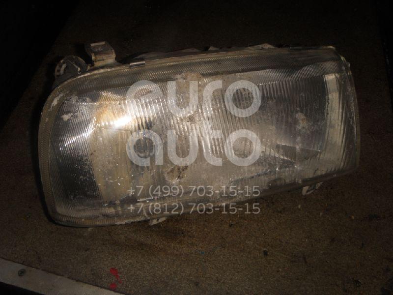 Купить Фара правая VW Golf III/Vento 1991-1997; (1H5941018H)