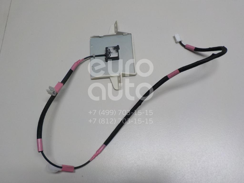 Купить Антенна Toyota Highlander III 2013-; (868600E040)
