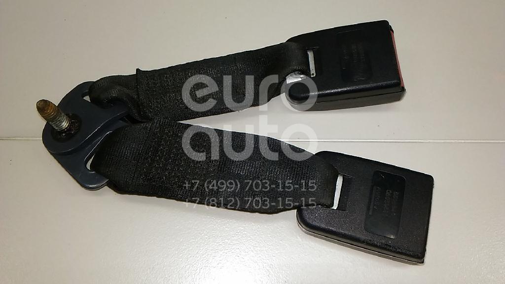 Купить Ответная часть ремня безопасности Renault Logan 2005-2014; (6001550528)