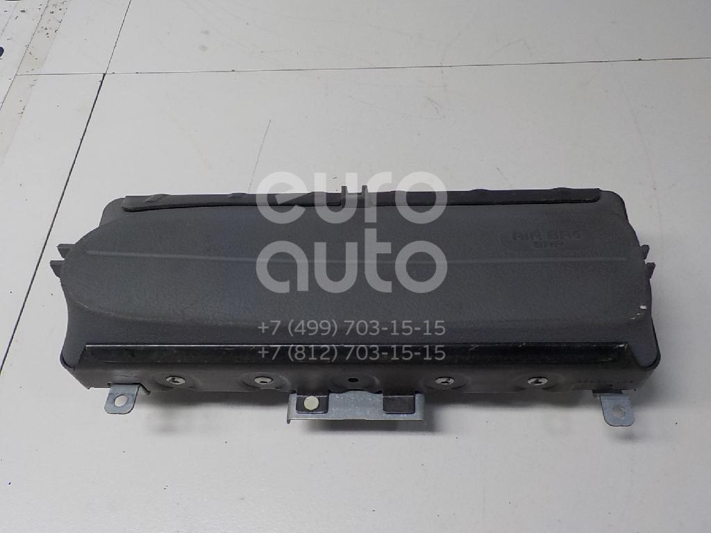 Купить Подушка безопасности пассажирская (в торпедо) Renault Megane I 1999-2004; (8200049222)