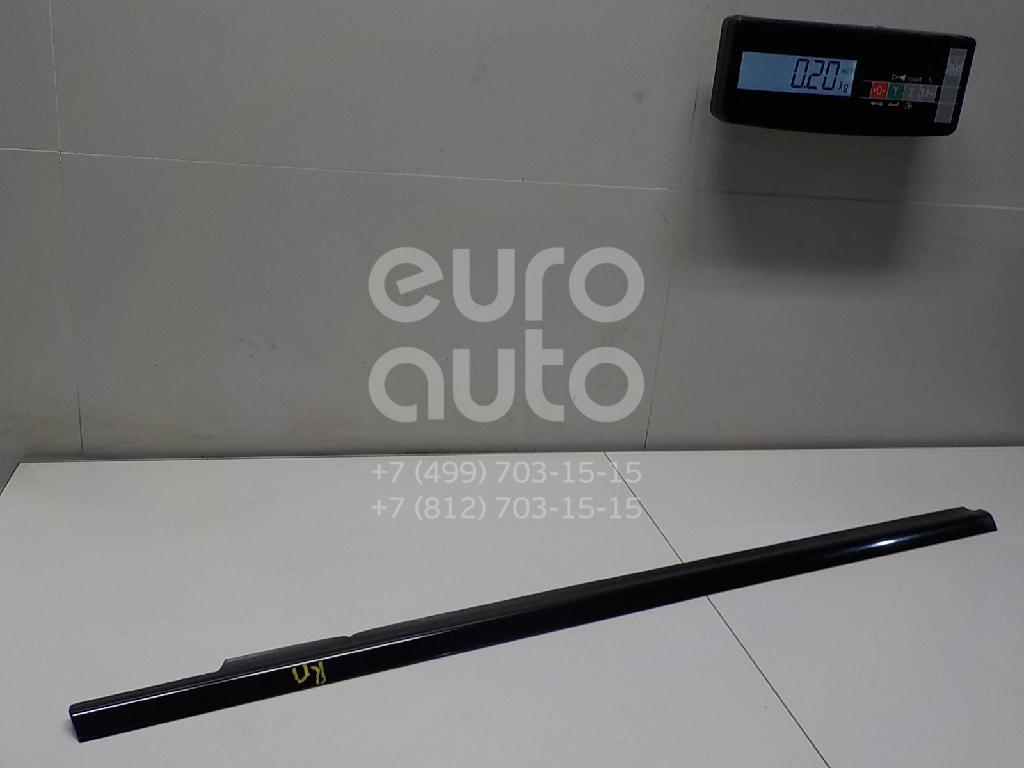 Купить Накладка стекла переднего правого Mercedes Benz W212 E-Klasse 2009-2016; (2127250465)