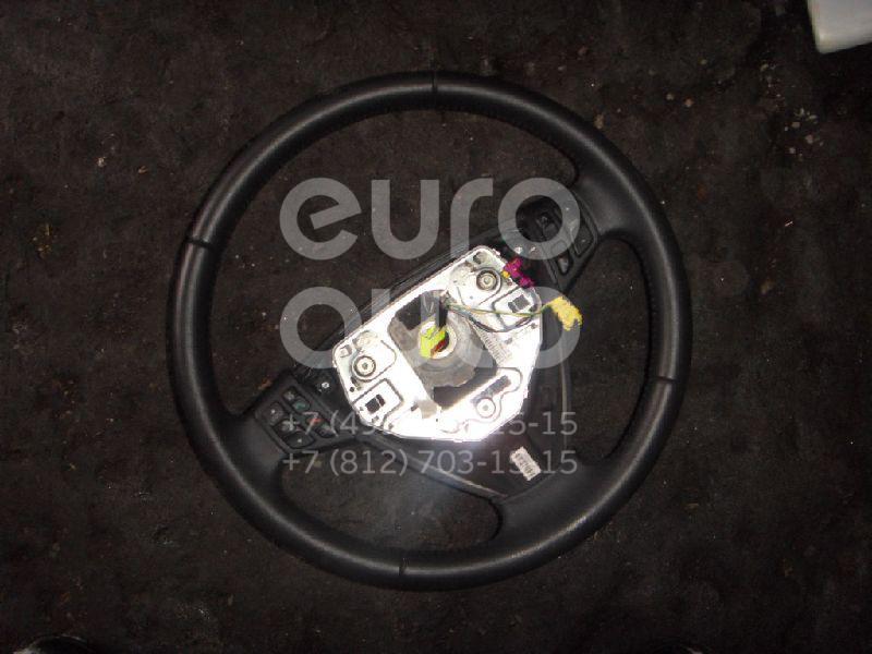 Купить Рулевое колесо для AIR BAG (без AIR BAG) Cadillac BLS 2006-2010; (12757872)