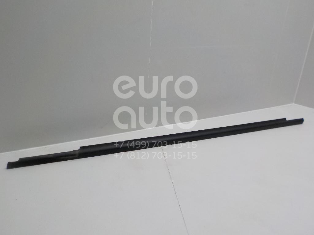 Купить Накладка стекла переднего левого VW Tiguan 2011-2016; (5N0837477A)