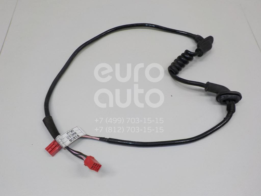 Купить Проводка (коса) Hyundai Starex H1/Grand Starex 2007-; (916064H010)