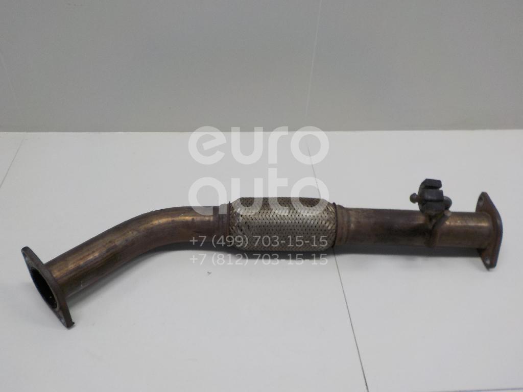 Купить Приемная труба глушителя Hyundai Starex H1/Grand Starex 2007-; (286104H250S)