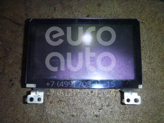 Купить Дисплей информационный Nissan Murano (Z50) 2004-2008; (28090EQ300)