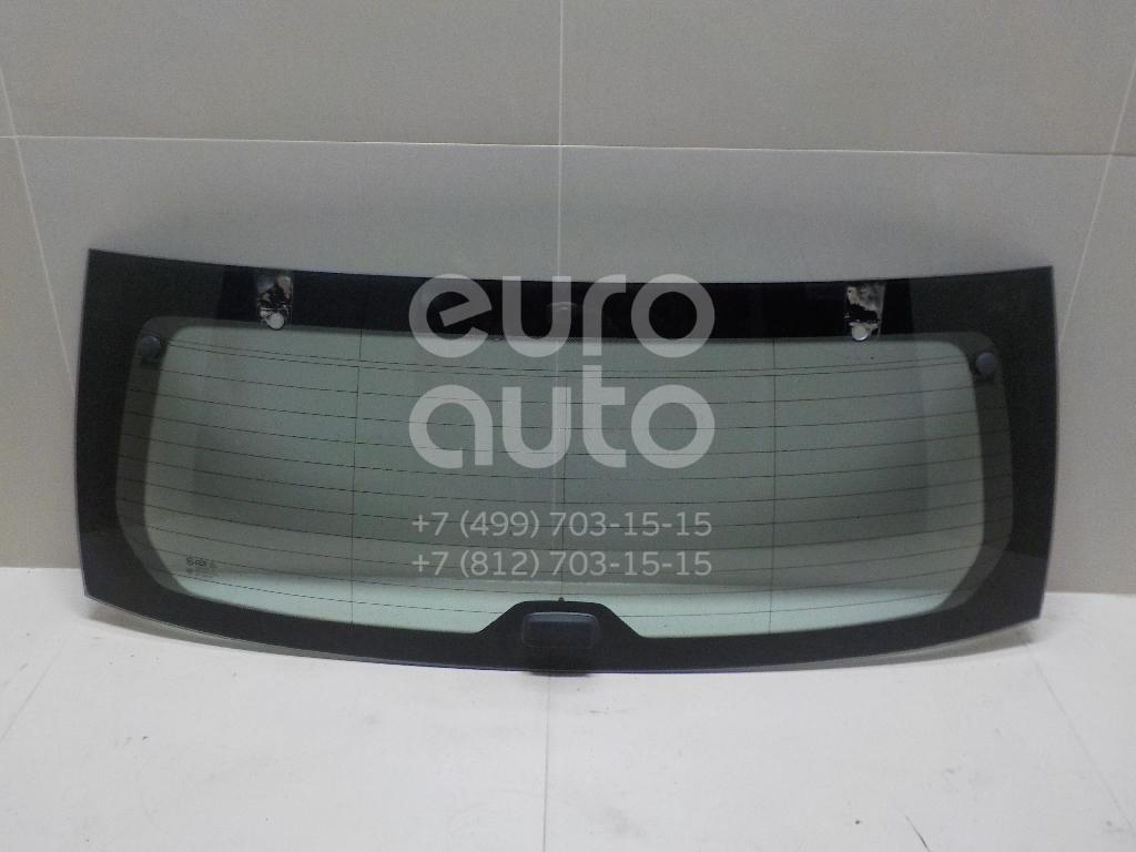 Купить Стекло двери багажника Chevrolet Captiva (C100) 2006-2010; (96892721)