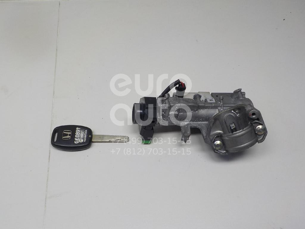 Купить Замок зажигания Honda CR-V 2007-2012; (35100SWA911)