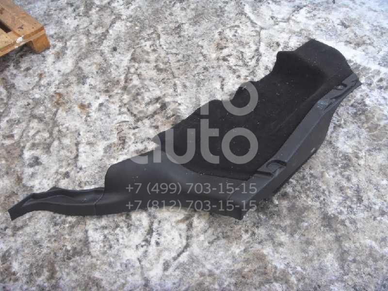 Купить Обшивка багажника Land Rover Range Rover Sport 2005-2012; (ESJ501480PVJ)