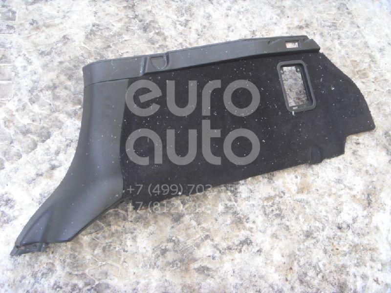 Купить Обшивка багажника Land Rover Range Rover Sport 2005-2012; (ESJ501430PVJ)